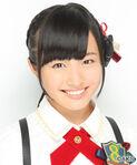 Team 8 Yaguchi Moka 2014
