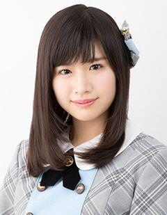 2017 AKB48 Team 8 Sato Akari