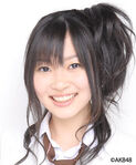 AKB48 Sashihara Rino 2007