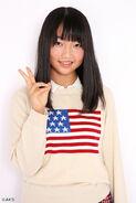 SKE48 Wada Aina Audition