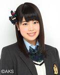 AKB48 Yoshikawa Nanase 2015