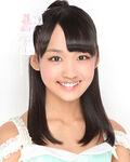 5thElection MaedaMitsuki 2013