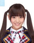 SNH48 WanLiNa 2013B