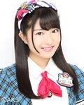 2016 AKB48 Gyoten Yurina