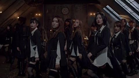 【PV】UZA -Dance ver