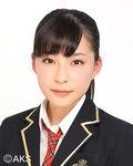 HKT48 YamamotoMao Draft