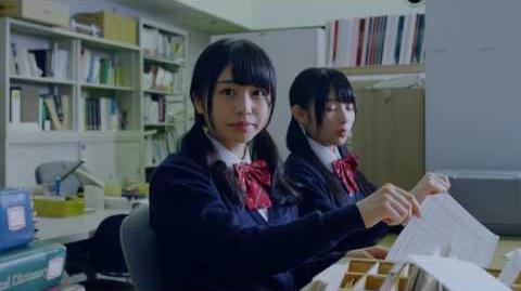 Keyakizaka46 - Dare Yori mo Takaku Tobe!
