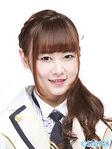 SNH48 Tang AnQi 2015