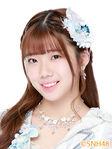 SNH48 Shen MengYao 2016