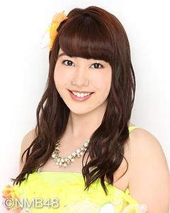 NMB48 Kadowaki Kanako 2015