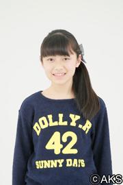 Draft Shimazaki Hikari 2015