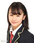SKE48 MatsumotoChikako Draft