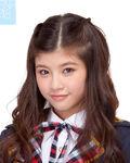 SNH48 LinSiYi 2013B