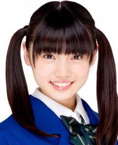 NMB48 YamamotoHitomi 2012