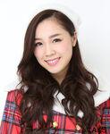 SKE48 Ishida Anna Dec 2015