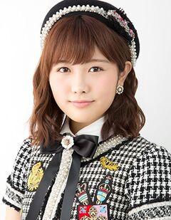 2017 AKB48 Yokoshima Aeri