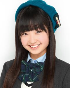 AKB48 Tani Yuri 2015