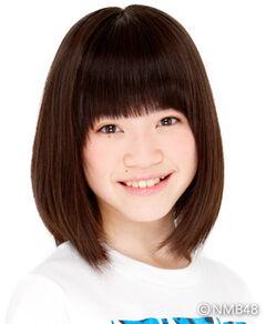 NMB48 IshikawaKokoro 2012