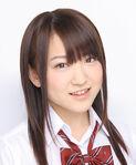 AKB48 Uchida Mayumi 2009