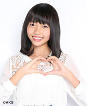 SKE48 Nojima Kano Finals