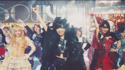 【MV】ハロウィン・ナイト AKB48 公式