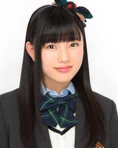 AKB48 Yamamoto Ai 2015