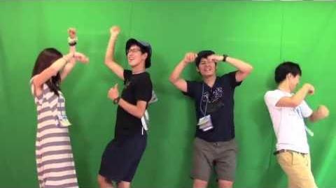 AKB48りんかい学校 ダンス部 7月29日〜8月4日撮影 AKB48 公式