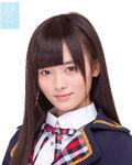 SNH48 JuJingYi 2013B