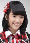 JKT48 Beby Chaseara Anadila 2014