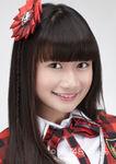 JKT48 Sonia Natalia 2014