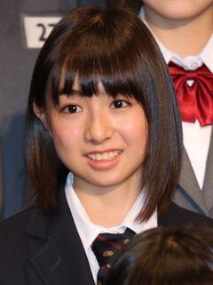 K46 Suzuki Mizuho Debut
