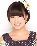 AKB48 Tomonaga Mio 2014