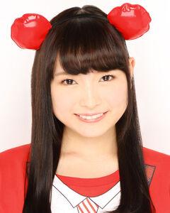 AKB48 Araki Minami Baito
