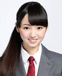 K46 Imaizumi Yui Mag