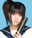 AKB48 Yamauchi Suzuran 2010