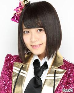 HKT48 IWAHANA SHINO 2016