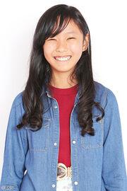 SKE48 Aoki Rikako Audition