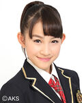 AKB48 ShimoguchiHinana Draft