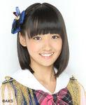 4thElection MaedaMitsuki 2012