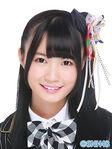 SNH48 ZhangYuXin 2014