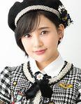 2017 AKB48 Kodama Haruka