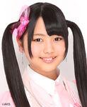 SKE48 Kitano Ruka 2013