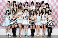 AKB48 32nd Single Election - UnderGirls