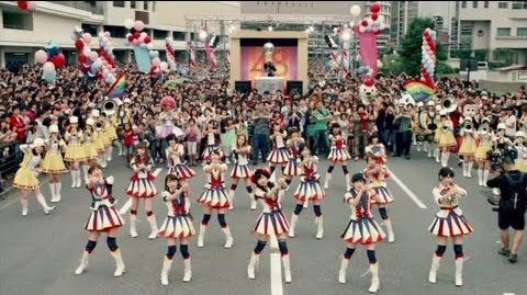 【MV】恋するフォーチュンクッキー ダイジェスト映像 AKB48 公式