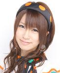 AKB48 Hana Tojima 2008
