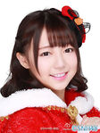 Christmas Xu Han 2015