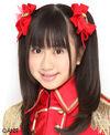 SKE48 WakabayashiTomoka 2012