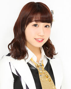 NMB48 Kusaka Konomi 2016