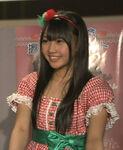 SKE48 KizakiYuria Asu-no-Hikari-o-tsukame