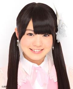 SKE48 SugaNanako 2013